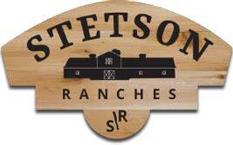 Stetson Ranches logo